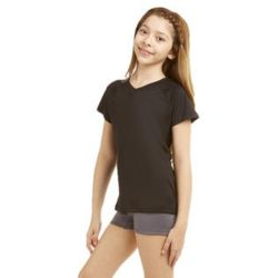 2793 Girls Wicking T-Shirt Thumbnail